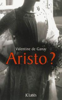 Aristo ?