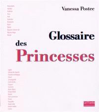 Glossaire des princesses