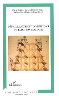 Défaillance et inventions de l'action sociale