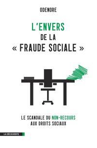 L'envers de la fraude sociale : le scandale du non-recours aux droits sociaux