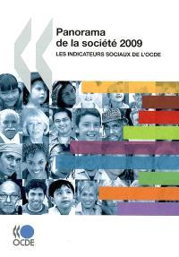 Panorama de la société : les indicateurs sociaux de l'OCDE