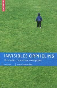 Invisibles orphelins : reconnaître, comprendre, accompagner