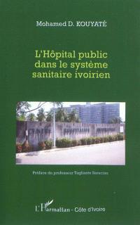 L'hôpital public dans le système sanitaire ivoirien