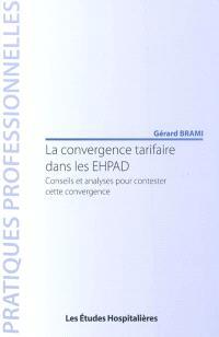 La convergence tarifaire dans les EHPAD : conseils et analyses pour contester cette convergence