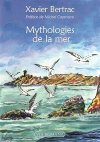 Mythologies de la mer