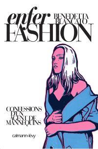 Enfer fashion : confessions d'un agent de mannequins