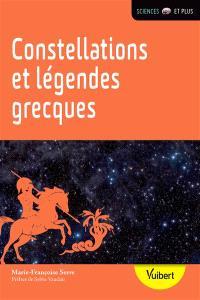 Constellations et légendes grecques