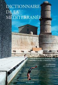 Dictionnaire de la Méditerranée