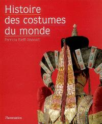 Histoire des costumes du monde