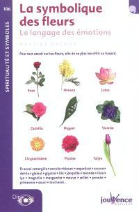 La symbolique des fleurs : le langage des émotions