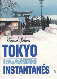 Tokyo instantanés