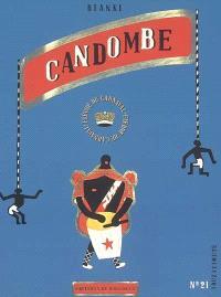 Candombe : fièvre du carnaval