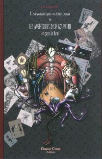 L'extraordinaire après-vie d'Alice Osmont ou Les aventures d'un goubelin en pays de Broe. Volume 1, Les nuits d'hiver