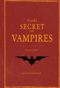 Guide secret des vampires