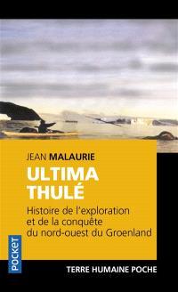 Ultima Thulé