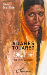 Adages touareg = Tuareg sayings