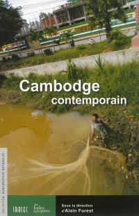 Cambodge contemporain