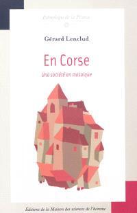 En Corse : une société en mosaïque