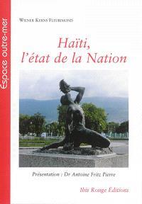 Haïti, l'état de la nation