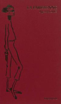 La Parisienne : agenda 2013