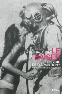 Le baiser : en voie de disparition ?