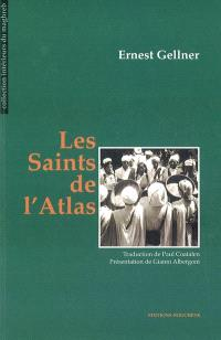 Les saints de l'Atlas