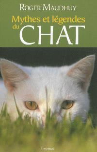 Mythes et légendes du chat