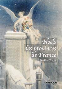 Noëls des provinces de France