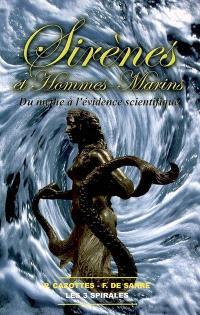 Sirènes & hommes-marins : du mythe à l'évidence scientifique