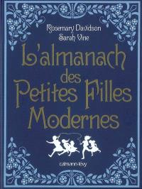 L'almanach des petites filles modernes