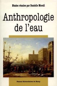 Anthropologie de l'eau