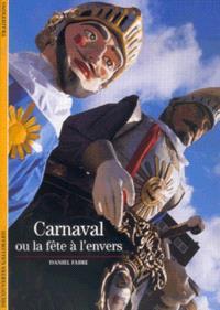 Carnaval ou la Fête à l'envers