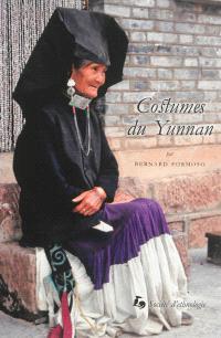 Costumes du Yunnan, Chine : identité et symbolique de la parure
