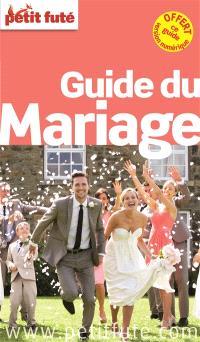 Guide du mariage : 2015