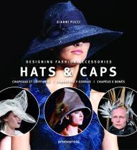 Hats & caps = Chapeaux et coiffures = Sombreros y gorras = Chapeus e bonés