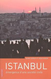 Istanbul : émergence d'une société civile