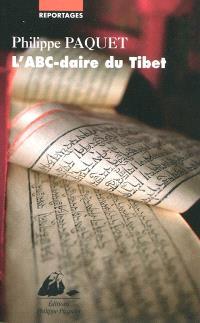 L'abc-daire du Tibet