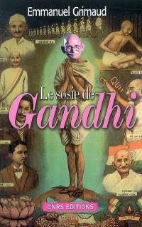 Le sosie de Gandhi ou L'incroyable histoire de Ram Dayal Srivastava
