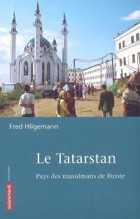 Le Tatarstan, pays des musulmans de Russie