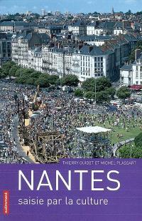 Nantes saisie par la culture