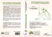 Proverbes malgaches en dialecte masikoro