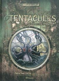 Tentacules : de la science à la fiction
