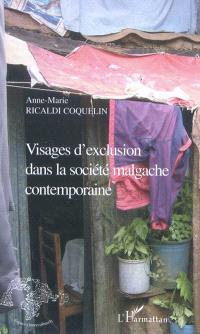 Visages d'exclusion dans la société malgache contemporaine