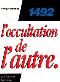 1492, l'occultation de l'autre