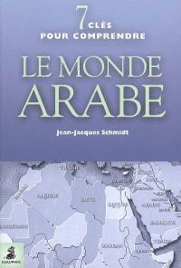7 clefs pour comprendre le monde arabe