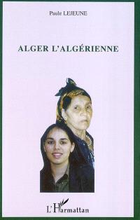 Alger l'algérienne