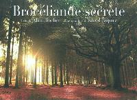 Brocéliande secrète