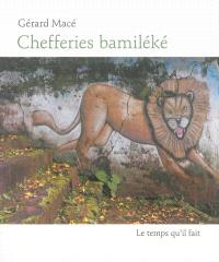 Chefferies bamiléké