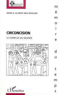 Circoncision : le complot du silence