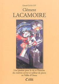 Clément Lacamoire : une passion pour la vie et l'histoire des maîtres carrier et tailleur de pierre en vallée d'Ossau